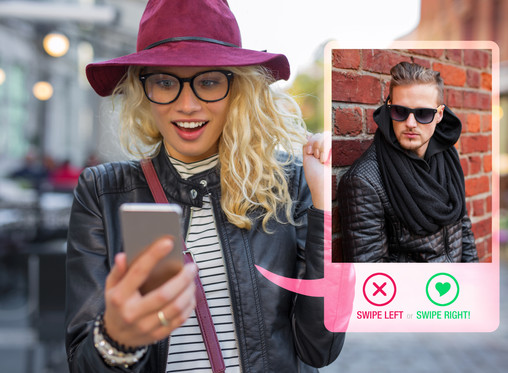 How media relations for lawyers is like online dating