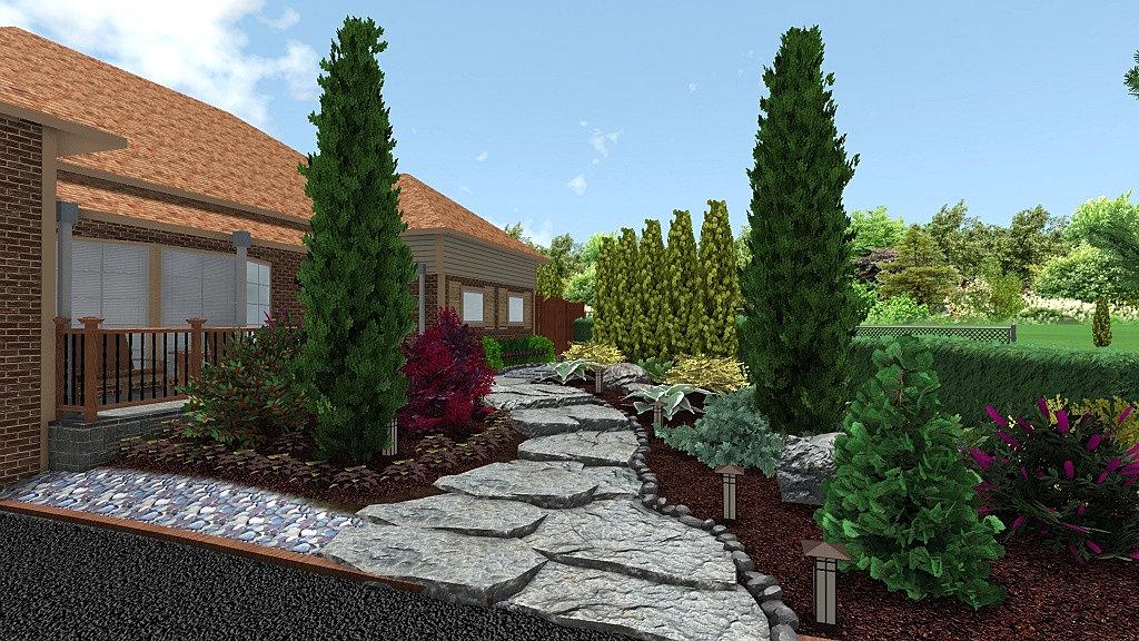 Design My Garden | Garden Design & Landscaping | 2 This Garden