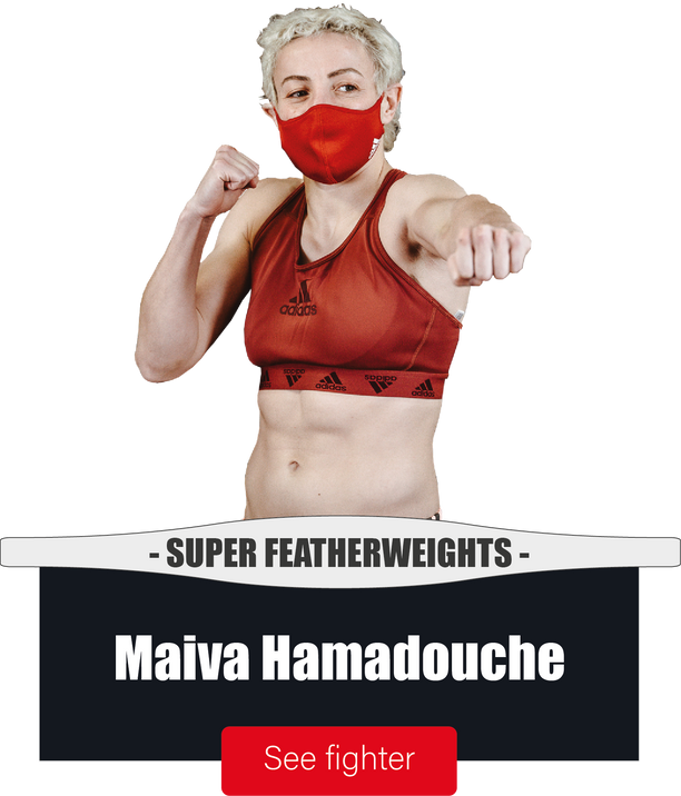 Maiva Hamadouche