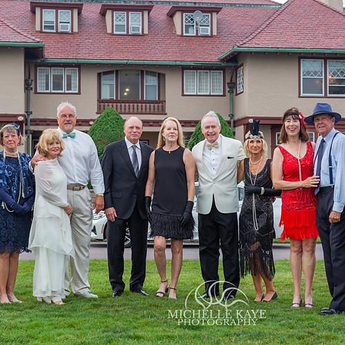 Cape Cod Great Gatsby Gala