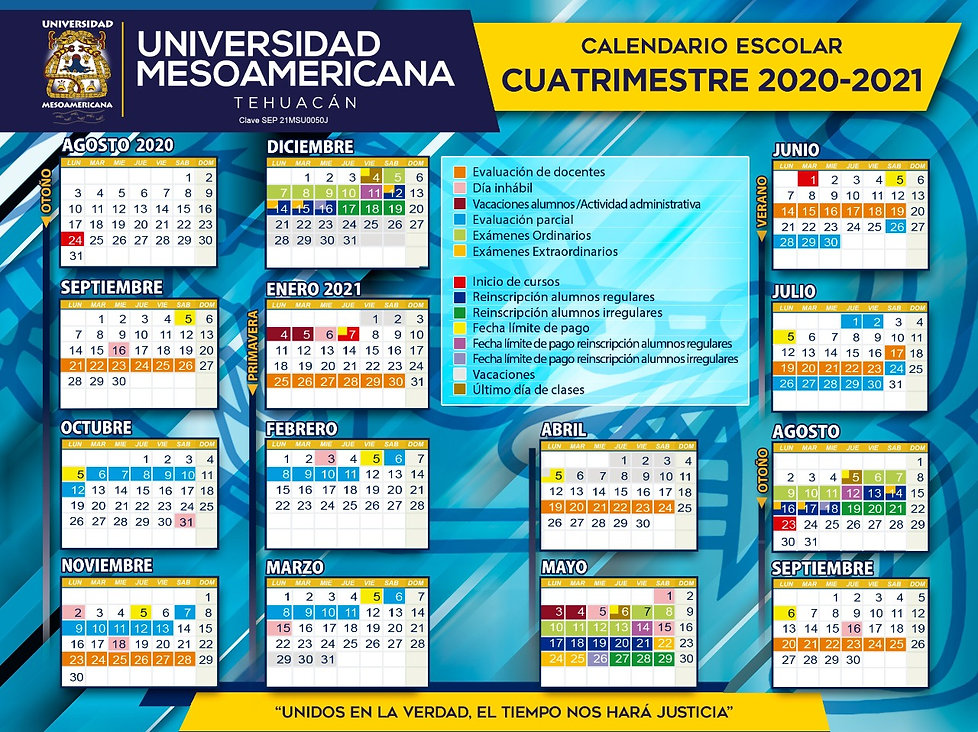 Calendario 2020 - 2021 Cuatrimestre.jpeg