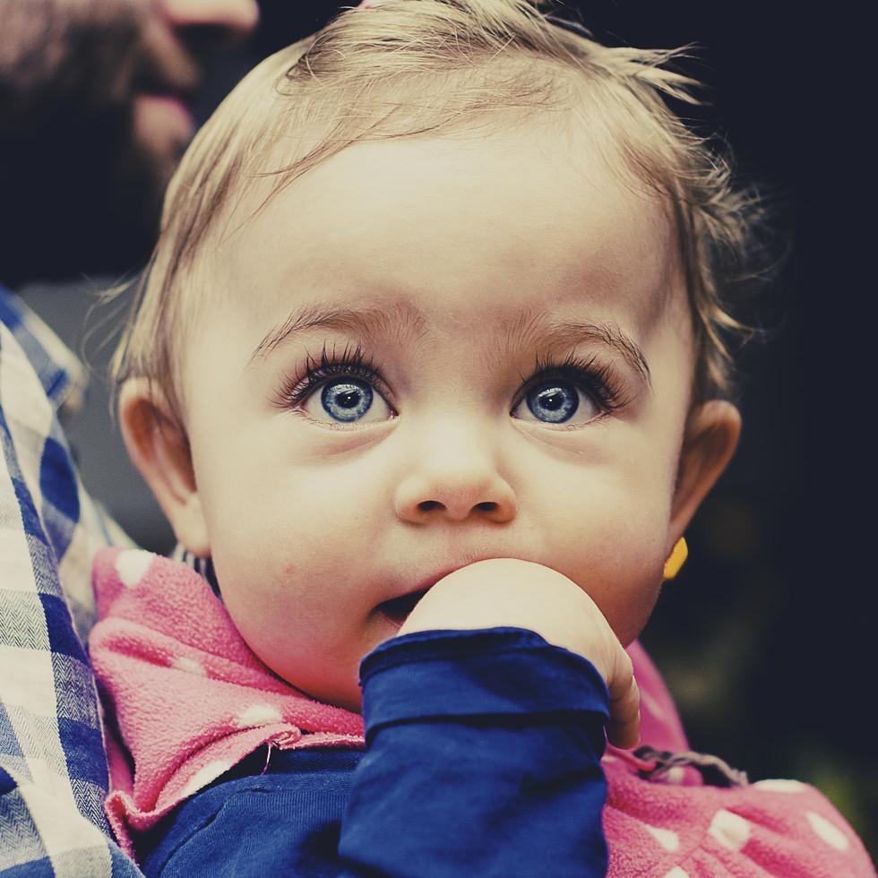 Un bon début pour votre bébé grâce à l'ostéopathie.