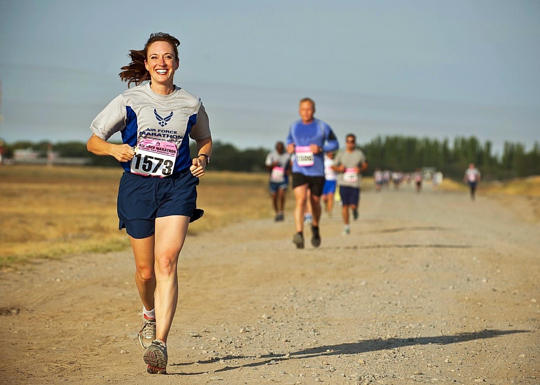 Votre ostéopathe vous aide pour de meilleures performances.