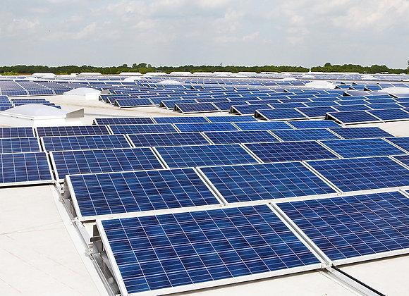 Generació Solar compartida