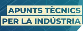 Apunts tècnics per la indústria per avançar en l'economia circular