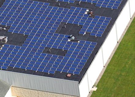 PALOU NORD Generació Solar compartida