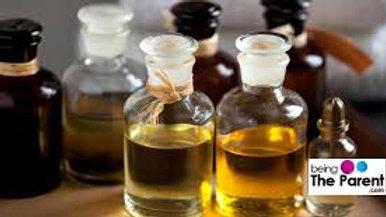 100ml Baby Massage oil - High grade baby massage oil