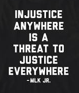 Injustice, Justice & You