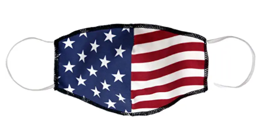 Patriotism and Pandemic: the 4th of July 2020