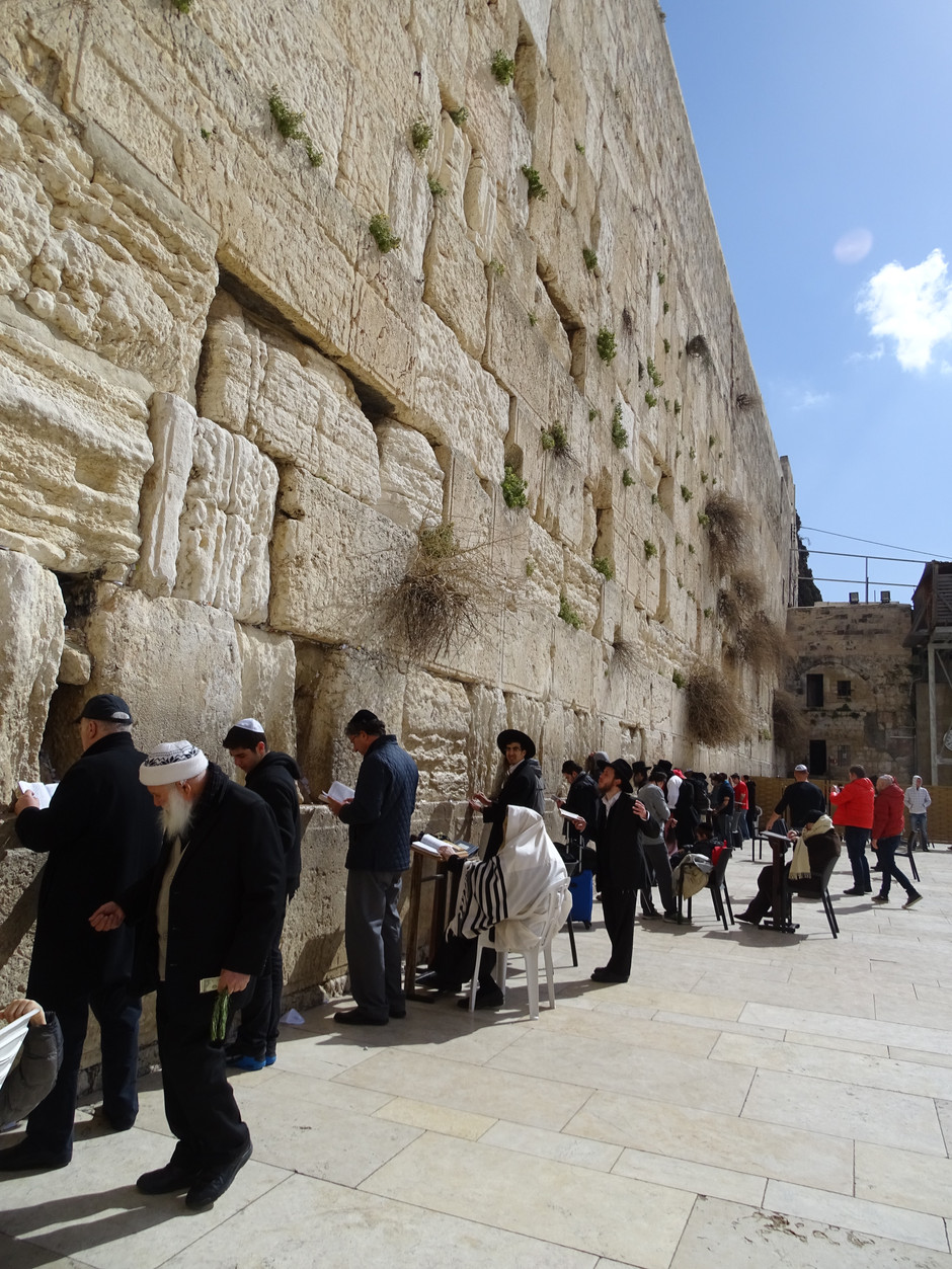 Destruction, the Temple in our Hearts and Peoplehood: Today's Tisha B'Av