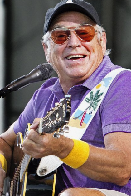 Rabbi Jimmy Buffet & Changes in Attitude