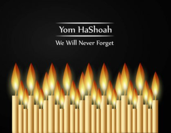 Evil Must be Countered in Every Age Yom HaShoah 5780