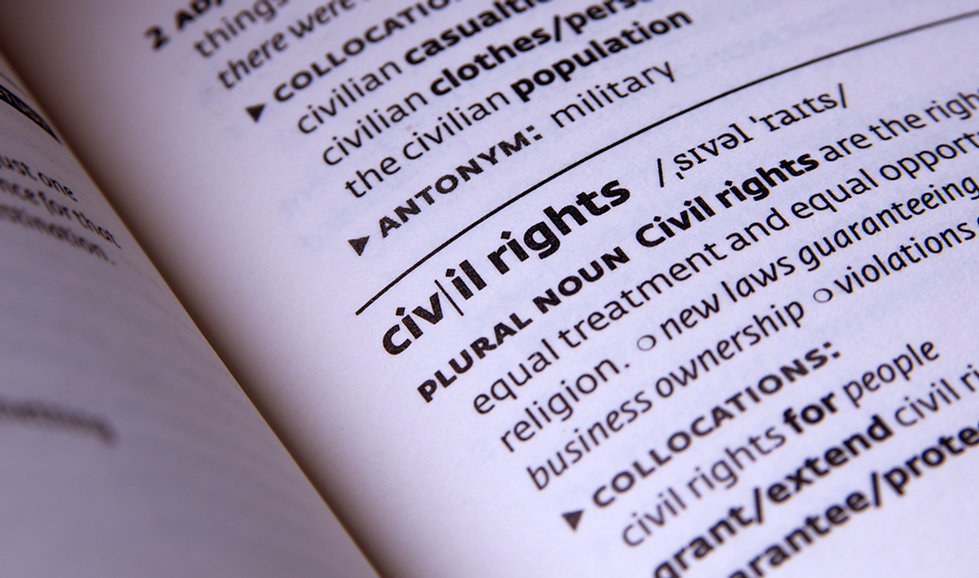 civil rights word in open book.jpg