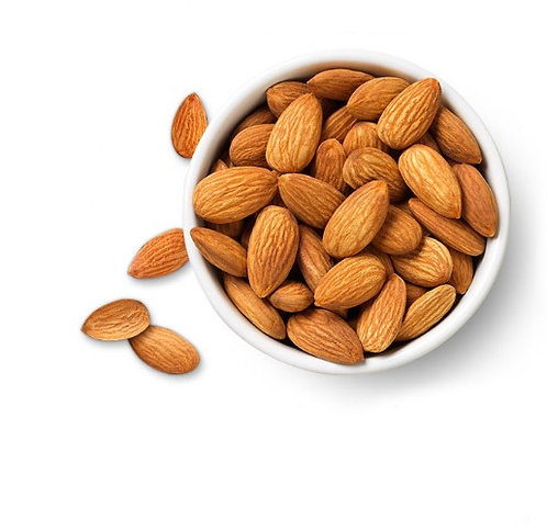 California Almonds 250g