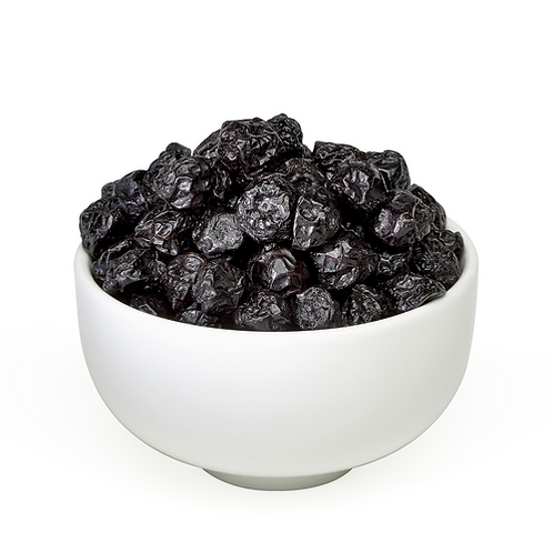 Dried Blueberry 250g