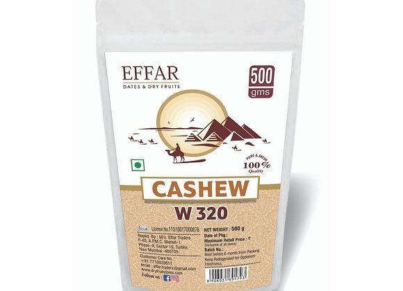 Effar Cashew (W320) 500g Pack
