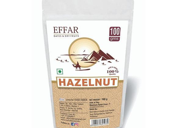 Hazelnut 100g