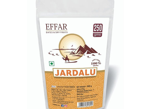 Jardalu or Apricot pack