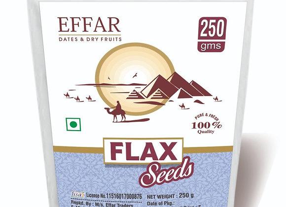 Flax Seeds 250g