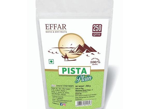 Pista Plain pack