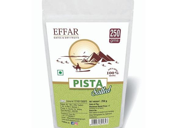 Salted Pistachio Pista pack