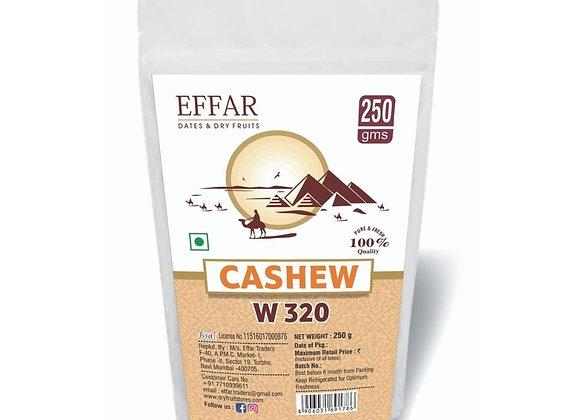 Effar Cashew (W320) 250g Pack