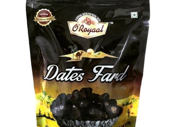 Fard Dates 500g