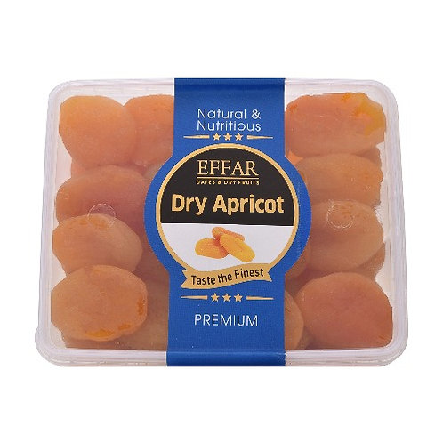 Dried Apricot 400g