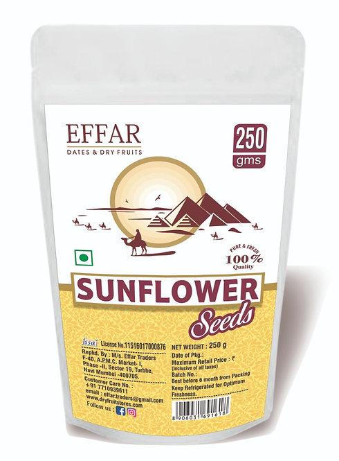 Sunflower Seeds 250g