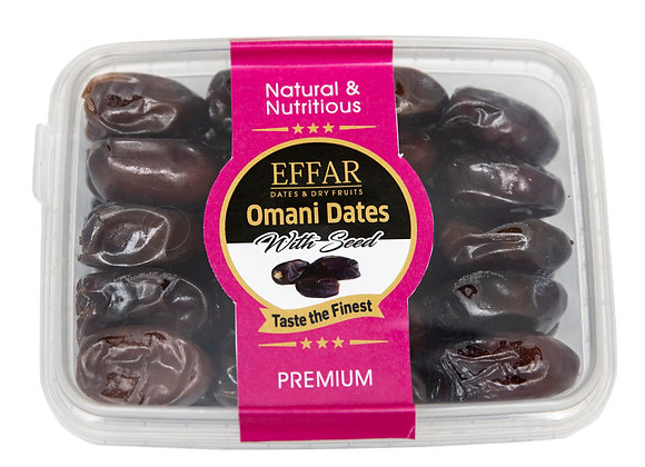 Omani with Seed 300g