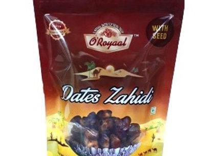 Red Zahidi Dates 500g