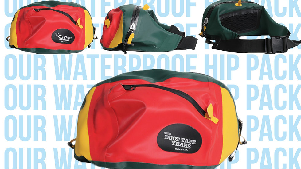 RAS Sure Dry Hip Bag
