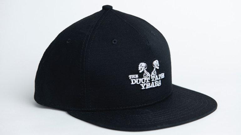 Cotton Ripstop Cap