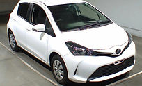 Toyota Vitz 1300cc, μεταχερισμένο Toyota Vitz λευκωσία, cars for sale Nicosia, used cars Cy