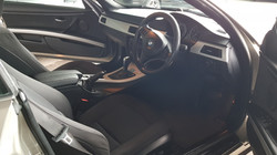 BMW 320i Golden Grey 04