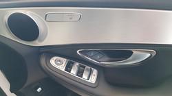 Mercedes C220 CDI White 11