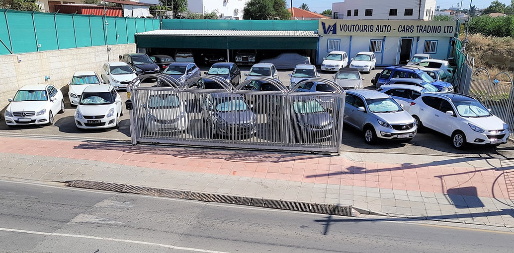 Voutouris Cars, sale cars in cyprus, Quality used and new cars in Nicosia, Cyprus, μεταχειρισμένα και καινούρια αυτοκίνητα λευκωσία, κύπρος