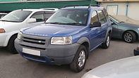 used Land Rover Nicosia, Freelander, Cyprus, μεταχειρισμένα οχήματα Λευκωσία, μεταχειρισμένα οχήματα Κύπρος