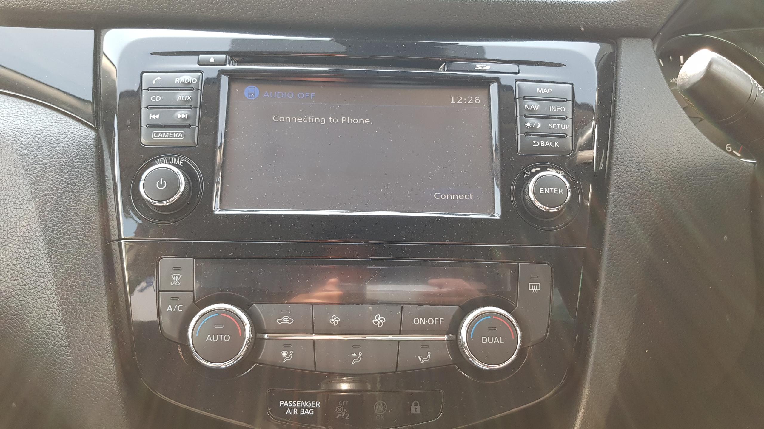 Nissan Qashqai Grey Metallic 08