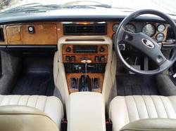 Jaguar XJ12, Used Cars Nicosia CY