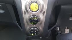 Toyota Yaris Dark Grey 06