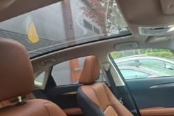 Lexus NX300H Light Grey 05