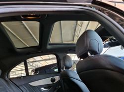 Mercedes C250d Black 11