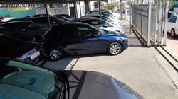 Mazda Demio 2018 Dark Blue 05