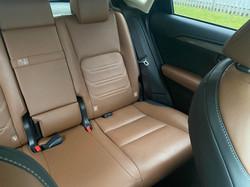 Lexus NX300H Light Grey 07