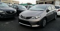 Toyota Auris Cyprus, μεταχερισμένο Toyota Auris λευκωσία, cars for sale Nicosia