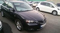 Mazda 3 Nicosia, Used Cars Cyprus, μεταχειρισμένα οχήματα Λευκωσία, μεταχειρισμένα οχήματα Κύπρος, μάντρες αυτοκινήτων