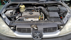 Peugeot 206 Silver 04