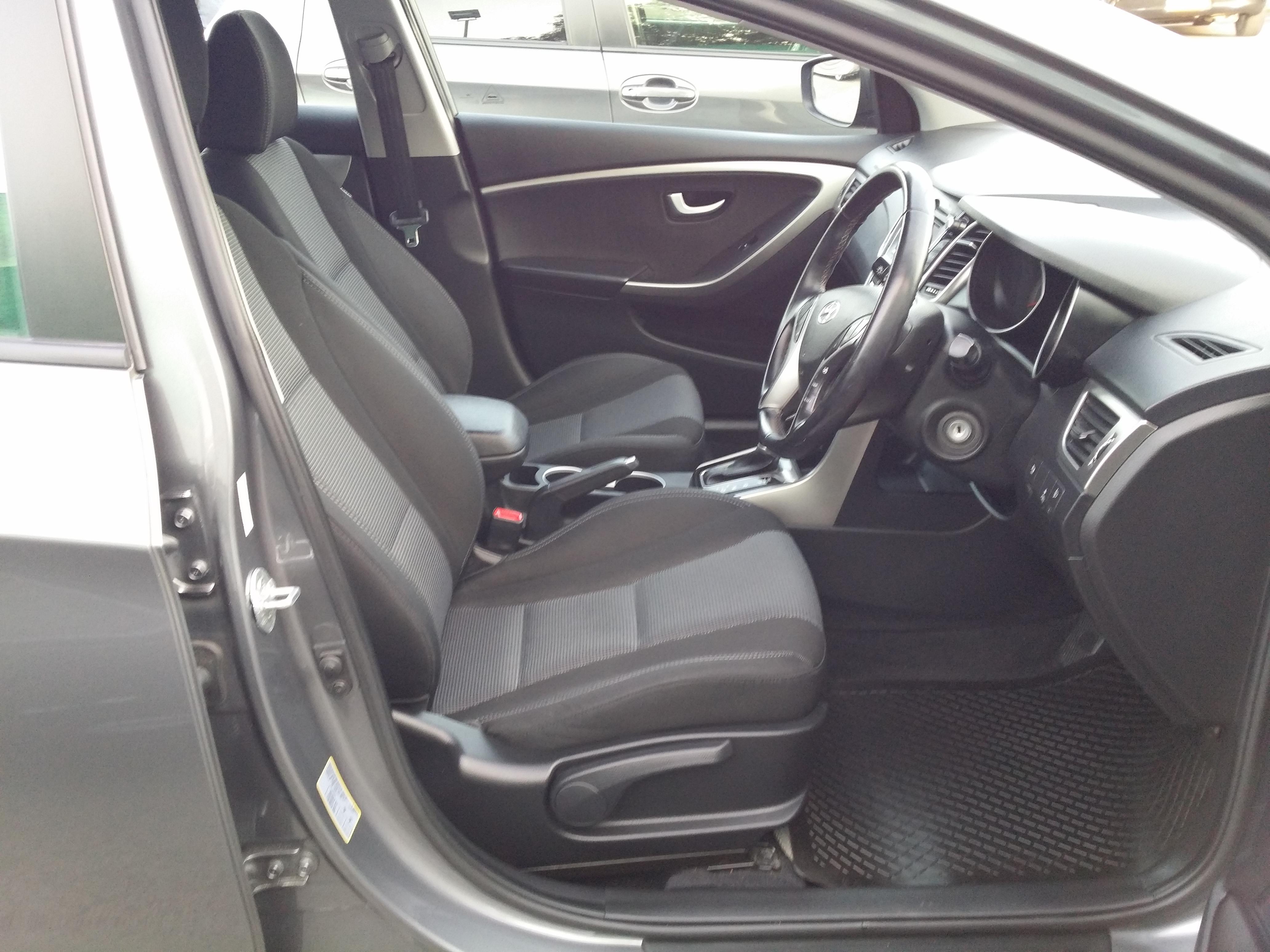 Hyundai i30 2014 Grey
