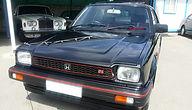 Honda Civic 1983 Nicosia, αντίκες, μάντρες αυτοκινήτων, Used Cars Cyprus, μεταχειρισμένα οχήματα Λευκωσία, μεταχειρισμένα οχήματα Κύπρος